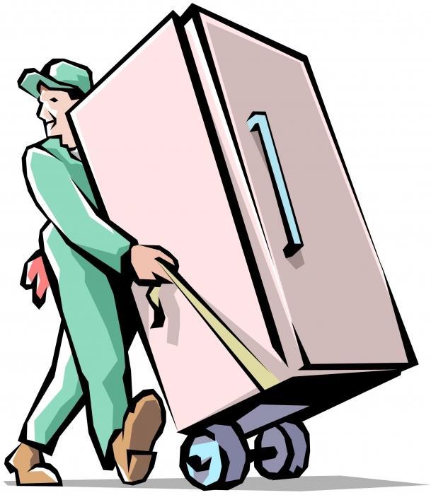 Утилизация бу холодильников в москве ремонт кондиционеров webasto